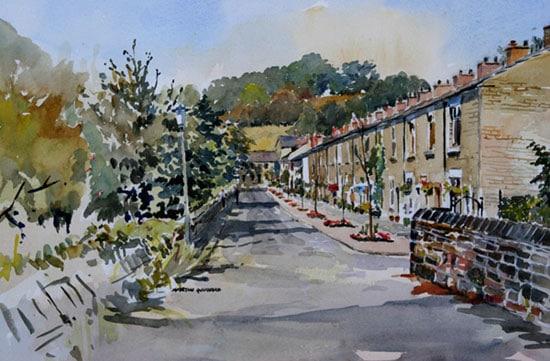 Compstall,Andrew Street